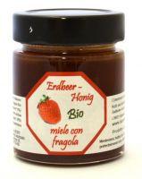 BIO-Südtiroler Erdbeer Honig 260g