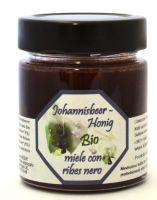 BIO-Südtiroler Johannisbeer Honig 260g