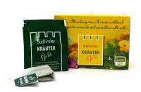 BIO-Südtiroler Kräuter Gold Teebeutel 16,5g