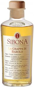 La Grappa di Barolo 50cl-42%Vol.