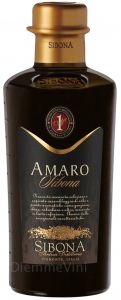Amaro Sibona 50cl.-28%Vol.
