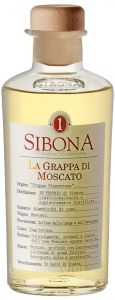 Grappa di Moscato 50cl- 42% Vol