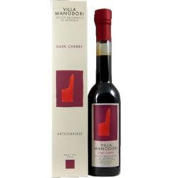 Villa Manodori 250ml  Dark Cherry Modena