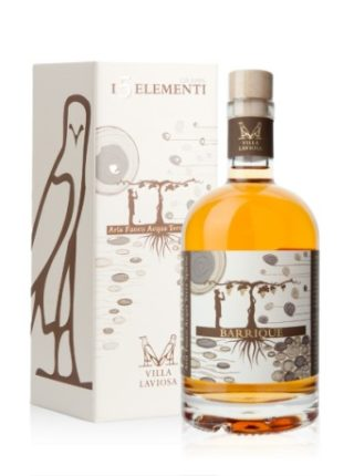 Grappa 5 Elemente-Barrique